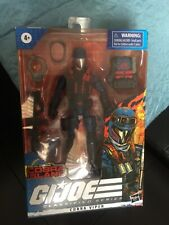 G.I. JOE Classified Series Cobra Island Cobra Viper Target Exclusive Discontinue
