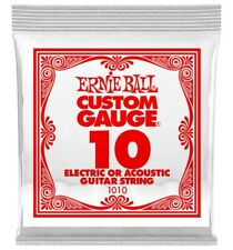 Ernie Ball 1010 - Corde électrique au détail Slinky - tirant 10