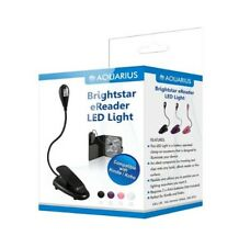 Brightstar Flexible Clip on LED Light for Kindle/Touch 3G/Kobo Touch eReaders