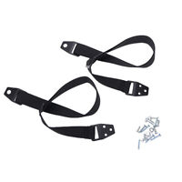 2pcs Anti Tip Furniture TV Safety Straps for Baby Proofing Flat Screen TV