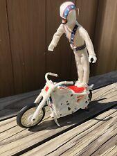 Vintage Original Evel Knievel Stunt Cycle