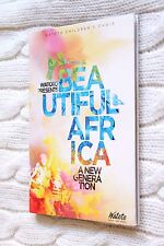 BEAUTIFUL AFRICA A NEW GENERATION (DVD) R: ALL, LIKE NEW, FREE POST AUS-WIDE