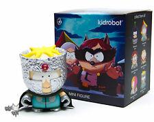 Professor Chaos - Kidrobot South Park Fractured But Whole Vinyl Mini Figure