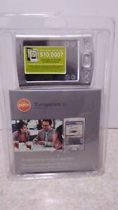 New/Sealed EXC! Tungsten E2 Palm PalmOne Bluetooth Handheld PDA 1045NA Tote 30