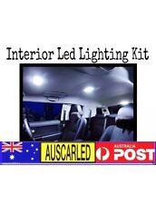 Toyota Landcruiser 79 Series Ute Premium White LED Interior Light upgrade Kit