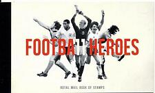 [39914] Great Britain 2013 Football heroes Soccer Prestige Booklet MNH DY7