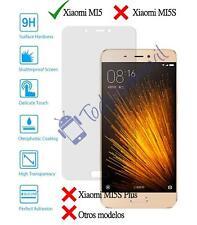Todotumovil Protector de Pantalla Cristal Templado para Xiaomi Mi 5