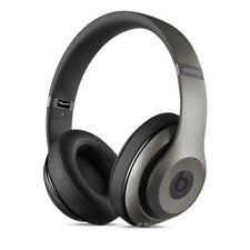 Beats by Dr. Dre Studio 2 Wireless Over-Ear Headphones - Titanium