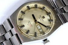 Tissot PR 516 automatic Swiss mens watch for restore