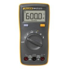 NEW Fluke 106 Palm Sized and Easily Carried Digital Multimeter CAT III 600V