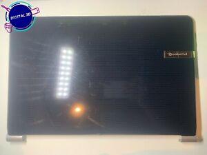 Plasturgie capot écran coque cover Packard Bell EasyNote LJ71