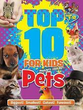 NEW Top 10 for Kids Pets by Paul Terry
