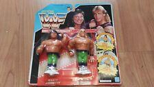 Hasbro WWF the Bushwhackers