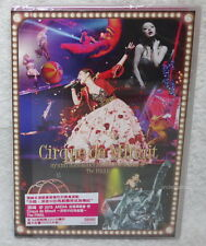 Ayumi Hamasaki ARENA TOUR 2015 A Cirque de Minuit The FINAL Taiwan 2-DVD