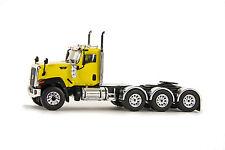 Tonkin 30004-07 Caterpillar CT680 8x4 Tractor - Bright Yellow Die-cast 1/50 MIB