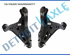 Pair (2) Front Lower Control Arm & Ball Joint Ford Explorer Mercury Mountaineer