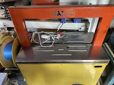 More details for gordian 8-ol automatic polypropylene strapping machine