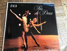 Classical Ballet! RARE 1958 LP - PAS DE DEUX - ROBERT IRVING Conductor.