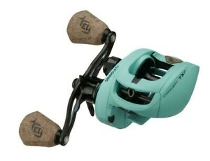 13 FISHING Concept TX GEN II Baitcast Reel LEFT Hand - 6.8:1 Ratio TX2-6.8-LH