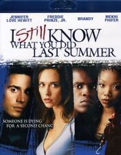 I Still Know What You Did Last Summer [New Blu-ray] Ac-3/Dolby Digital, Dolby,