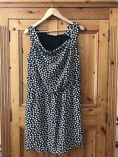 Gerard Darel Heart Dress Size 38