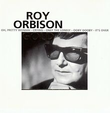 ROY ORBISON : GOLD / CD - NEUWERTIG