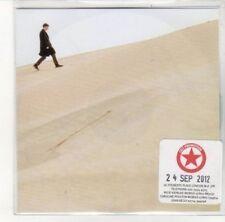(DK269) Jens Lekman, I Know What Love Isn't - 2012 DJ CD