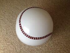 "10"" Inflatable Baseball Blow Up <<<Brand New>>> Baseball Beach Ball Inflate"