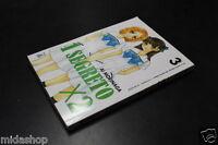 1 SEGRETO X 2 AI MORINAGA ED. STAR COMICS N° 3 OTTIMO 2008 . [FT-034]