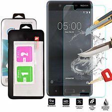 Nokia 6 Tempered Glass Shockproof Screen Protector Glass For Nokia 6