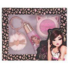 Depesche 10838 TOPModel Beauty Set Miju Katze CAT +Schlüsselanhänger