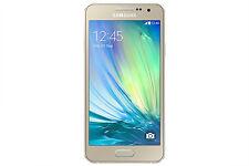 Téléphones mobiles dorés Samsung avec offre groupée
