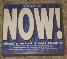 NOW THAT'S WHAT I CALL MUSIC 18- MADE IN AUSTRIA - 2-CD FAT BOX
