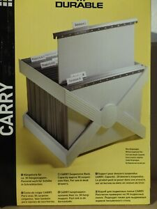 Durable Carry