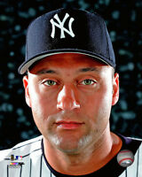 "DEREK JETER ""New York Yankees"" LICENSED un-signed poster print pic 8x10 photo"
