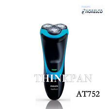 Philips Norelco Wet&Dry Shaver AT752 880 810 AquaTouch HQ8 w/o box