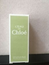 L'Eau De Chloe 1 oz 30ml Perfumed Bubbles Bath Nib