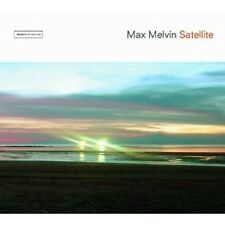 "MAX MELVIN ""SATELLITE""  CD NEU"