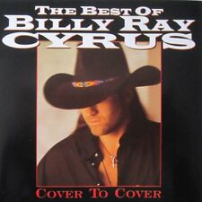BILLY RAY CYRUS - THE BEST OF - COVER TO COVER  - CD