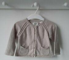 Zara Baby Girl Cardigan Knitwear (9-12 months)