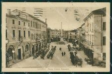 Vicenza Lonigo MACCHIA cartolina QT2465