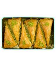 Premium Végétarien fraîchement cuites turc Carotte Tranche Baklawa dessert sweet cadeau