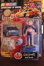 1997 DALE JARRETT - NASCAR Superstars of Racing