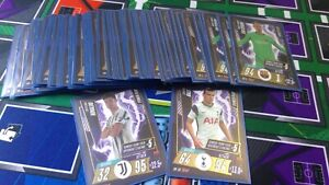 Match Attax 2020/21 Exclusive Power Play Cards - Choose your card
