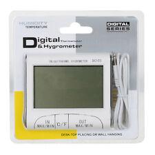 Termometro Igrometro Digitale DC103 Temperatura Umidità Casa Ufficio Sonda hsb