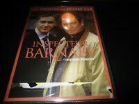 "COFFRET 5 DVD NEUF ""INSPECTEUR BARNABY - SAISON 3 & 4"""