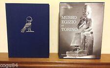L'antico Egitto Nel Museo Egizio Di Torino - Prima Ed. Tipografia Torinese 1984