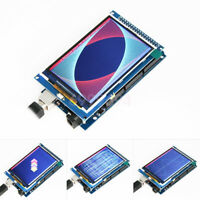 New CH340G MEGA 2560 R3 3.5 inch LCD Display Kit 480X320 TFT Screen For Arudino