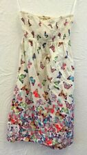 Ladies Strapless Summer Dress. Beach Coverup, Accessorize, Size  XS  - (LOU)