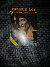 Bruce Lee In The Game Of Death 1978